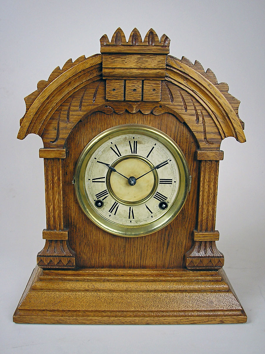 American Ansonia Mantel Clock Buy Perth