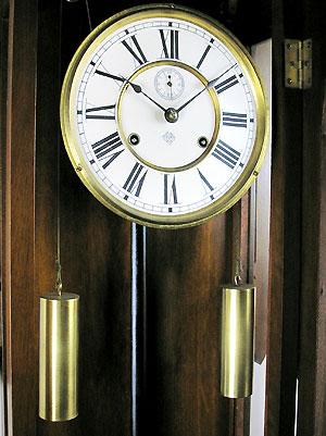 Ansonia American Regulator Wall Clock For Sale Perth Wa