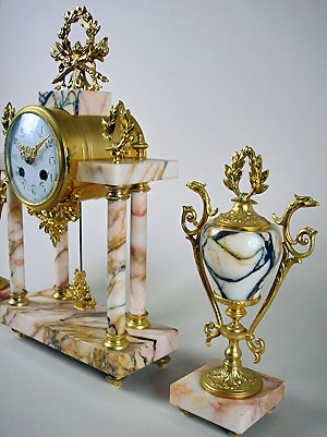 marble clock sales in perth