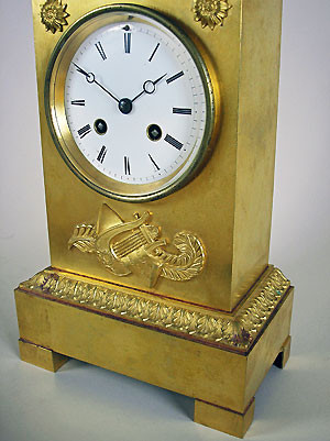antique french clock for sale