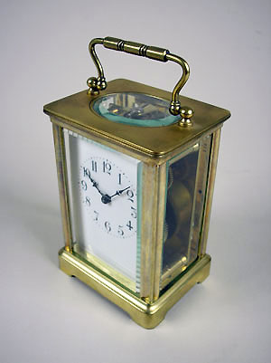 french carriage clock for sale