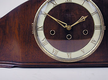 buy german mantel clock