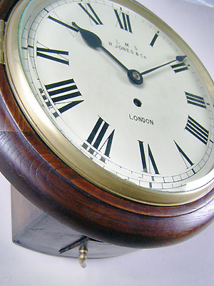 antique american wall clocks in wa