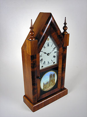 buy jerome steeple clock
