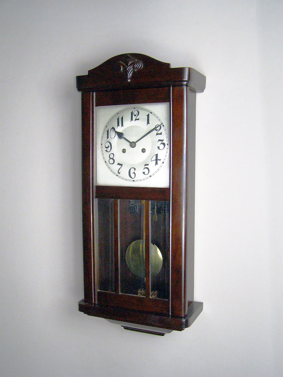Junghans Wall Clock For Sale In Perth Western Australia