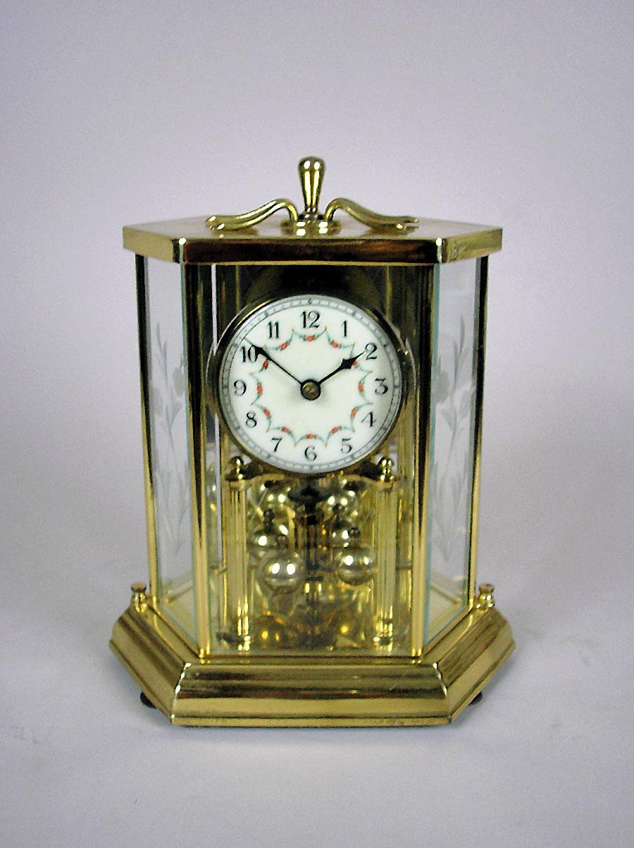 Anniversary Clock By August Schatz For Sale In Perth Wa