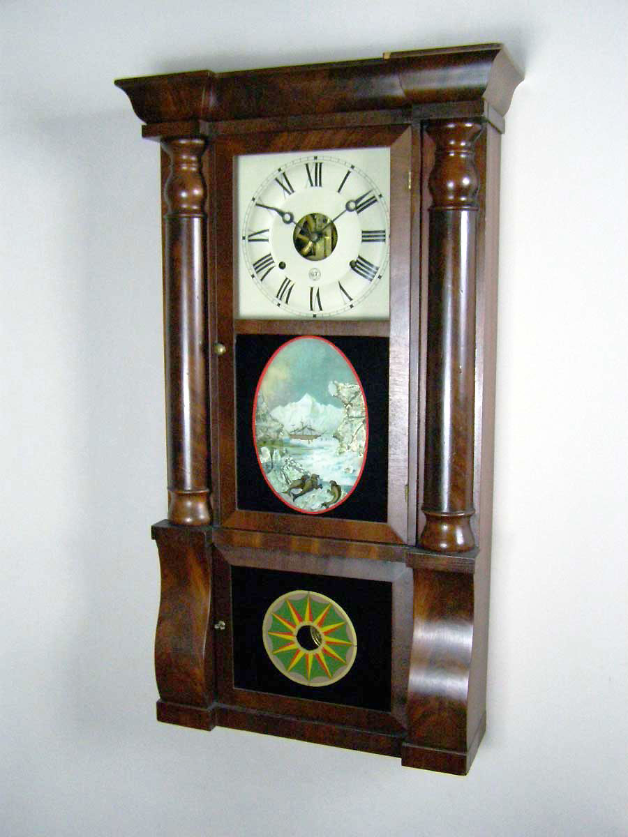 Seth thomas wall clock for sale in perth western australia amipublicfo Choice Image