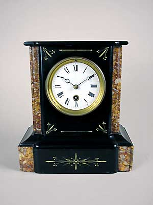 buy small french mantel clock